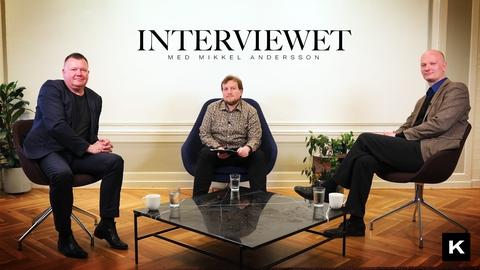 Debat om borgerlighed med Støvring og Tom Jensen