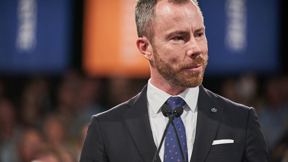 Foto: Henrik Bjerregrav / Venstre, Flickr