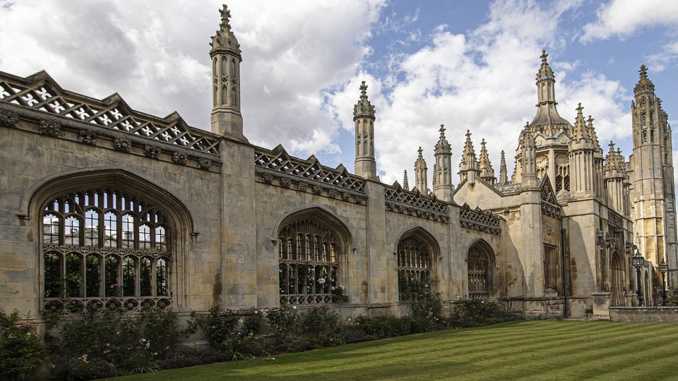 En akademisk barriere? Universitetet i Cambridge (foto: Pixabay)