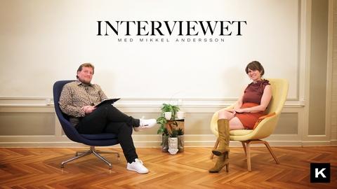 Birgithe Kosovic om frivillig apartheid i Interviewet med Mikkel Andersson