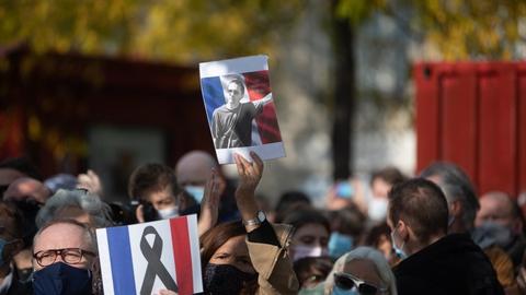 Foto: Mathieu Delmestre / Parti Socialiste, Flickr
