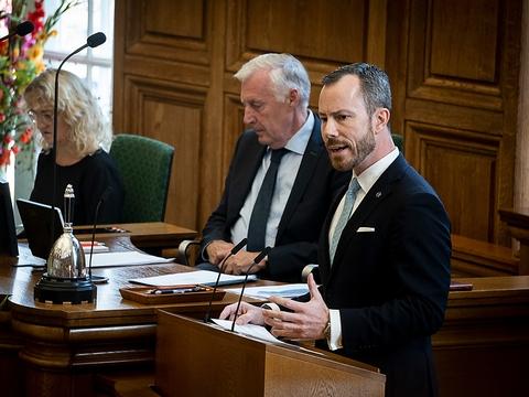 Foto: Jacob Kjerumgaard / Venstre, Flickr