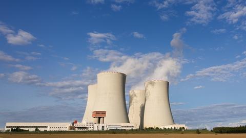 Atomkraft i Tjekkiet. (Foto: Libreshot)