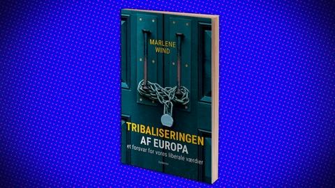 Winds bog udkom i 2020 på Gyldendal.