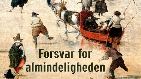 Bogen er udkommet på Forlaget Hovedland.