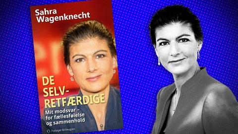 Den danske udgave af bogen er udkommet 26. august på Forlaget Brilleuglen.