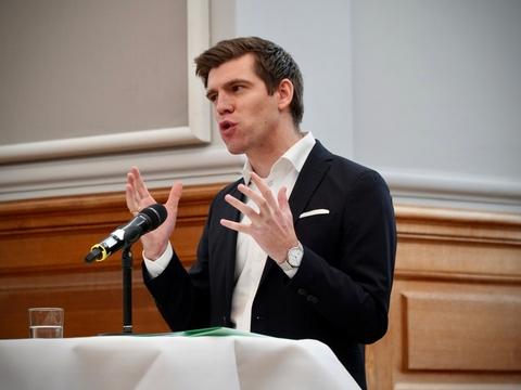 Foto: Mathias Aaen / Venstre, Flickr