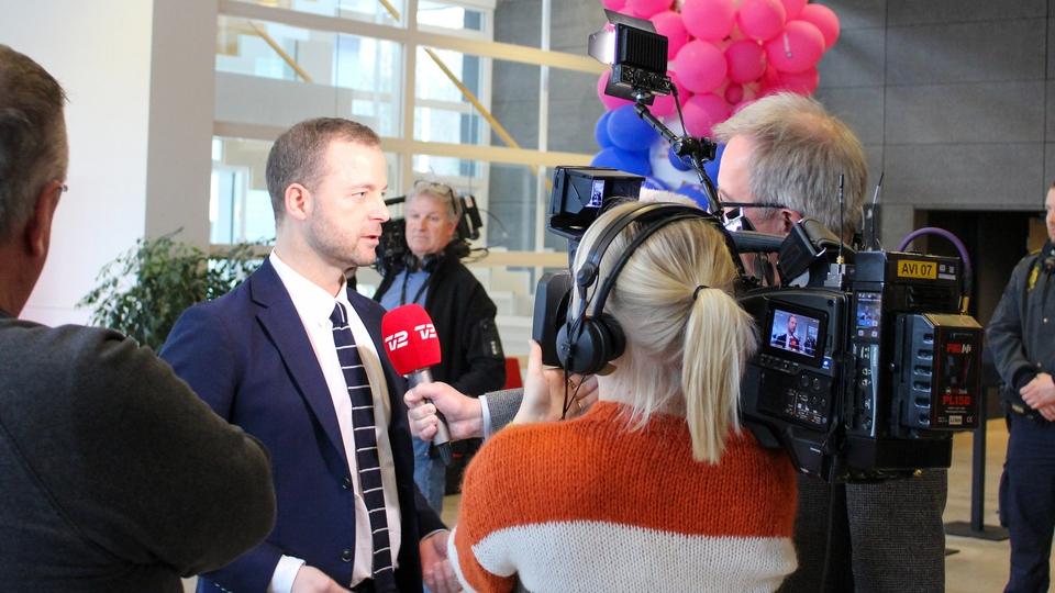 Foto: Radikale Venstre, Flickr