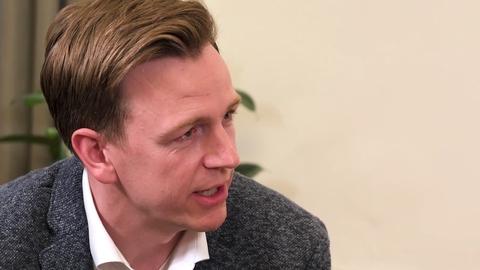 Rasmus Stoklund er Socialdemokratiets udlændingeordfører og har skrevet den omtalte Politiken-kronik sammen med Bjørn Brandenborg, ordfører for uddannelse.